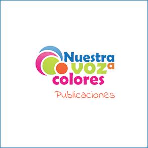 Publicaciones Nuestra Voz a Colores
