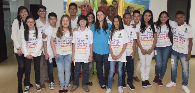 Compromiso con la participación – Colombia