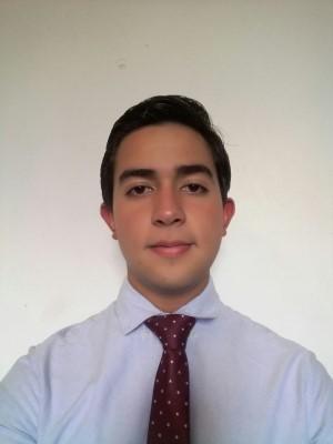 Daniel Cortés Largo