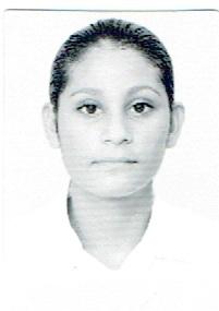 Maria Fernanda Enríquez García
