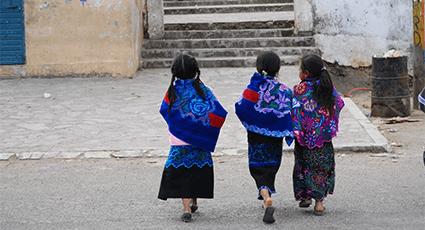 La situación actual de niños, niñas y adolescentes en México