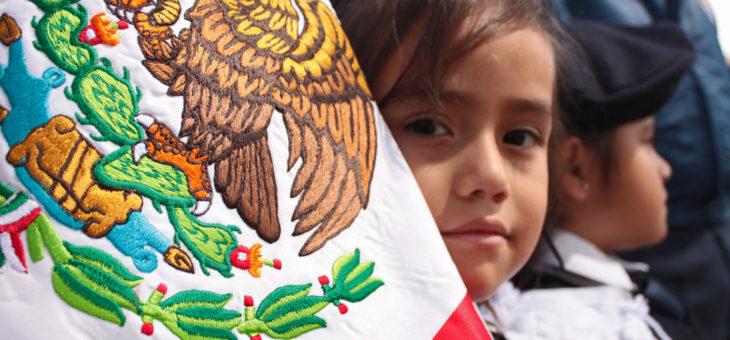 Se avecinan cambios en México… ¿Y los Niños, Niñas y Adolescentes?