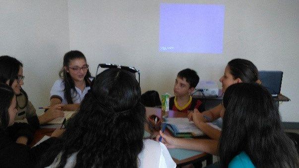 Diagnóstico Participativo: la lupa para conocer la realidad de los derechos de los niños, niñas y adolescentes.