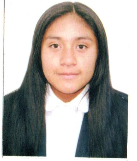 Gladys Celina Ramírez Rucana