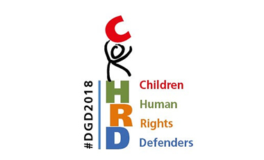 Day of General Debate «The Protecting and Empowering Children Human Rights Defenders»