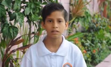 Estado de situación de los derechos de niñas, niños y adolescentes en Ecuador porJosé David Vargas