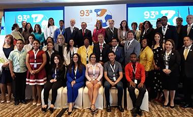 Mi experiencia como CORIA de Panamá en la 93° Reunión Ordinaria de Consejo Directivo del IIN-OEA