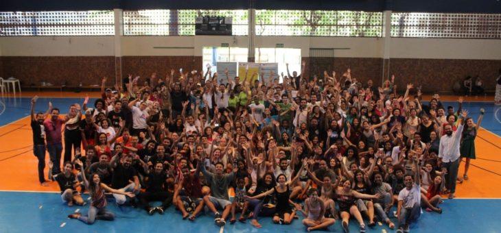 Encuentro Sub-Regional de Niñas, Niños y Adolescentes de la Sub-región Sur