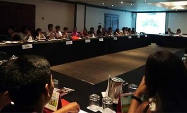 V Asamblea Nacional de Consejos Consultivos de Niñas, Niños y Adolescentes-CCONNA PERÚ