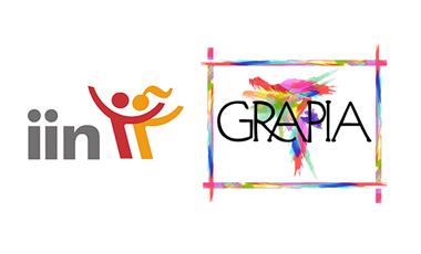 IIN reconoce el compromiso de la GENERACIÓN GRAPIA 2017-2018 porpromover y proteger los derechos de niños, niñas y adolescentes de las Américas