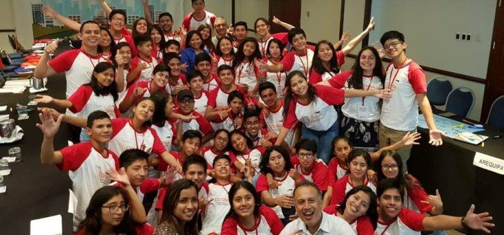 Esta es la situación de los derechos de los niños, niñas y adolescentes en el Perú