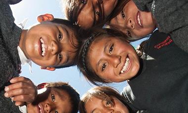 La situación de los derechos de niños, niñas y adolescentes en Perú