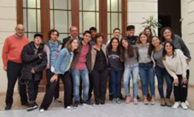 ¡Logramos la aprobación del Proyecto de Ley del Consejo Asesor y Consultivo Uruguayo (CAC)!