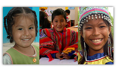 Los avances de las metas del Plan Nacional de Acción por la infancia y la adolescencia (PNAIA) en el Perú