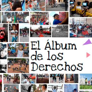 EL ALBUM DE LOS DERECHOS
