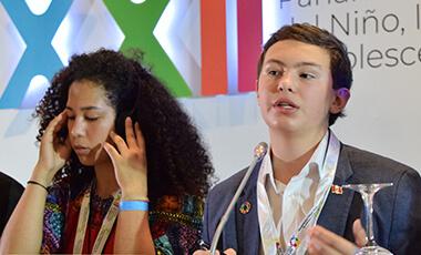 3rd Pan-American Forum
