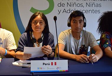 Artículo de despedida de César Manuel Romero Botin – Perú
