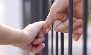 Derechos de niños, niñas y adolescentes con un padre, madre o cuidador privado de libertad