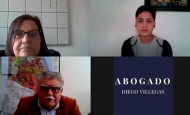 Entrevista al Alcalde de San Pedro de la Paz – Chile