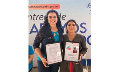 Red CORIA tiene una nueva corresponsal en México: Olga Márquez