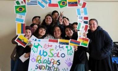 Día de la niñez y adolescencia de las Américas, una jornada intercultural