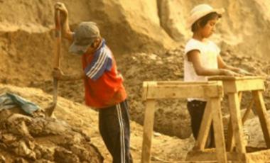 Trabajo infantil: la realidad de los niños, niñas y adolescentes trabajadores en el Perú