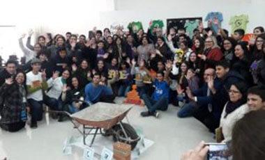Rendición de cuentas de los 20 compromisos con la niñez y adolescencia del Paraguay