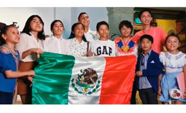 III Foro Panamericano de Niños, Niñas y Adolescentes