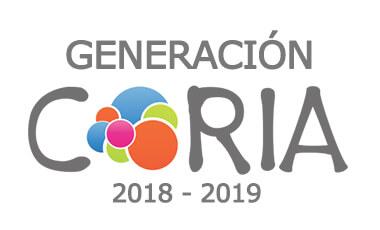 Despedida de integrantes de la Generación 2018-2019 de la RED CORIA