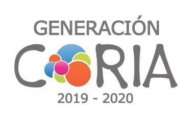 Despedida de integrantes de la Generación 2019-2020 de la RED CORIA